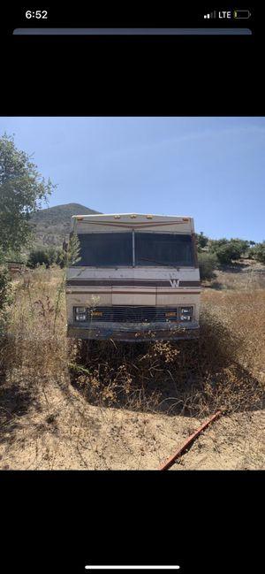 Winnebago RV OBO for Sale in Fallbrook, CA