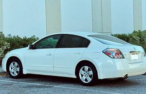 Nothing wrong Nissan Altima S Year 2008!!!! for Sale in Raleigh, NC
