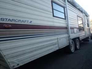 Starcraft camper for Sale in Meriden, CT