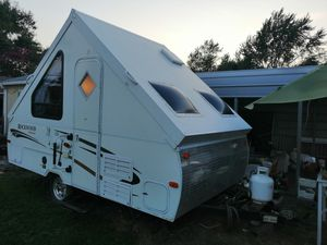 2012 Aliner rockwood premier pop out camper for Sale in Chester, PA