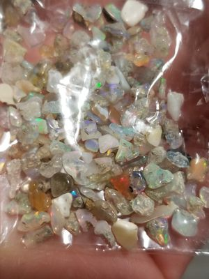 33 ct natural untreated high quality opal for Sale in Victorville, CA