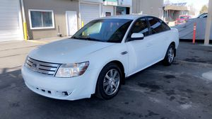 2008 Ford Taurus for Sale in Taylorsville, UT