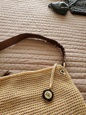 Sak Woven Hobo Bag for Sale in Austin, TX