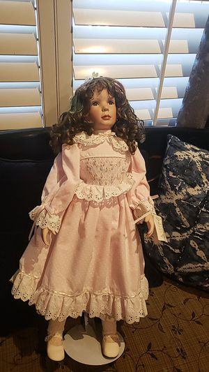 Doll for Sale in Corona, CA