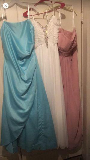 Formal Dresses Bundle for Sale in McCormick, SC