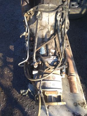 Jeep Grand Cherokee Complete Transmission for Sale in Phoenix, AZ