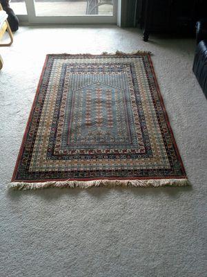 Vintage Wool Carpet for Sale in Alexandria, VA
