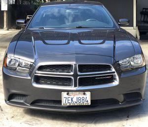 2014 Dodge Charger SE for Sale in San Diego, CA