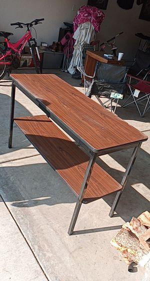 Table shelv for Sale in Visalia, CA