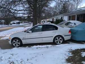 2001 BMW 3 Series for Sale in North County, MO