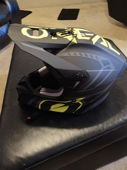 O'neal Carbon MX Helmet Large NEW for Sale in Boring,  OR