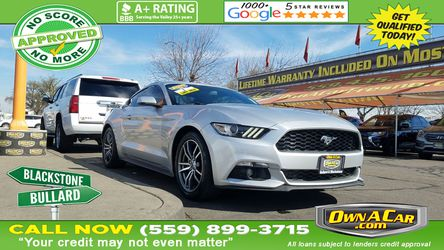 2015 Ford Mustang for Sale in Fresno ,  CA