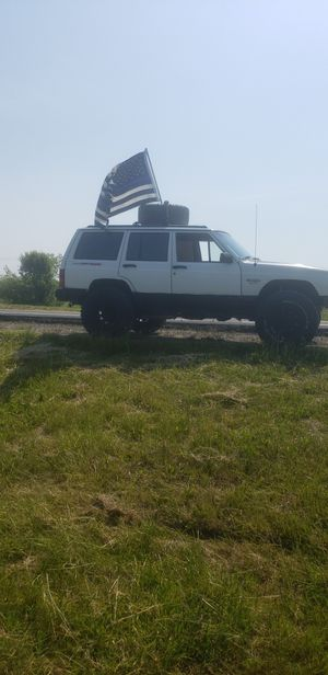 93 lifted xj for Sale in Middletown, DE