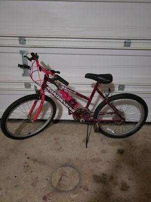 Women's Roadmaster 24in Mountain Bike for Sale in Austin, TX
