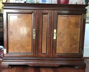 Beautiful Asian Cabinet for Sale in Arlington, VA