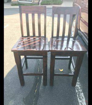 bar stool chairs for Sale in Littleton, CO
