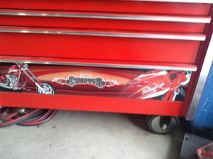 Snap on tool box for Sale in Clovis, CA