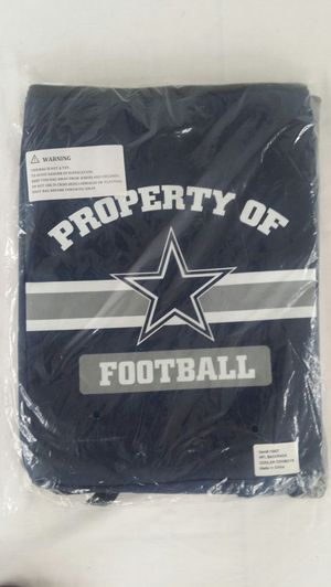 Brand new cowboys insulated backpack cooler for Sale in Raleigh, NC