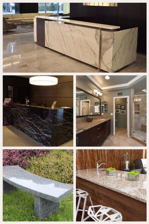 Custom Granite & Quartz Countertops for Sale in Grand Prairie, TX