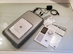 HP 4070 Photosmart Scanner for Sale in Tampa, FL