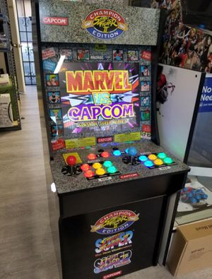 $39 DOWN/ CUSTOM ARCADE CABINET W/ 15,000 GAMES/ CUSTOM JOYSTICKS 🕹 & BUTTONS for Sale in Chino, CA