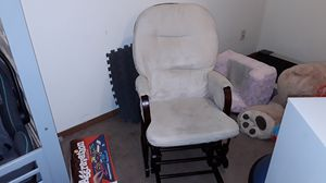 Graco rocking chair for Sale in Tacoma, WA