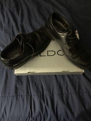 Aldo dress shoe size 11 like new!!!! for Sale in Orlando, FL