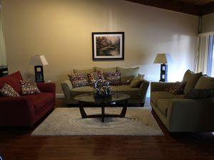 Full Living room set for Sale in Miami, FL
