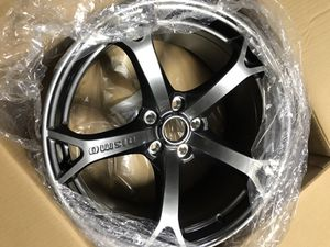 Brand new nismo rims for Sale in Columbia, MD