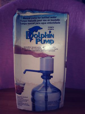 Dolphin pump for Sale in Lakeland, FL
