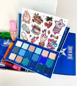 JEFFREE STAR Cosmetics: Holiday 2019 PREMIUM Mystery Box GIVEAWAY for Sale in New York, NY