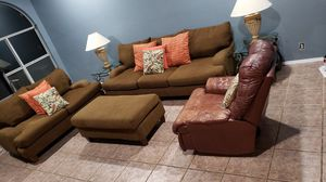 Living Room Set for Sale in Round Rock, TX
