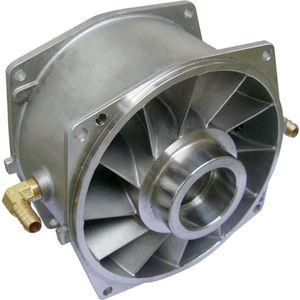 Solas 12 Vane Pump And Wear Ring 144mm Superjet for Sale in Norco, CA