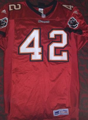 Tampa Bay Authentic Adidas Game Jersey #42 Sullivan for Sale in Kennesaw, GA