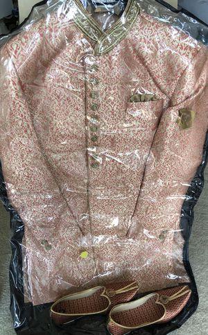 Sherwani ( Indian Wedding Wear ) for Sale in Vienna, VA