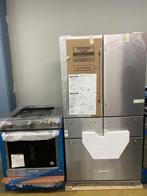 KitchenAid 2pcs kitchen set for Sale in South Amboy, NJ