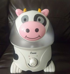 ultrasonic air humidifier for Sale in Santa Ana, CA