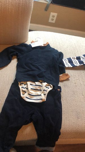 Baby Outfits & Shoes for Sale in Baltimore, MD