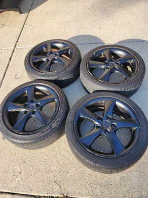Rims & Tires for Sale in Elgin, IL