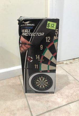Dartboard Wall Protector for Sale in El Monte, CA