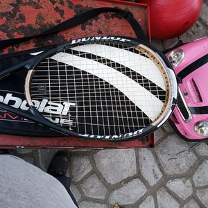 Tennis Racket for Sale in Lemon Grove, CA