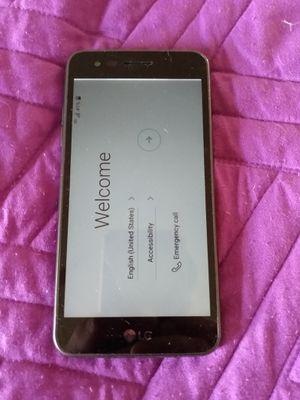 LG phone for Sale in Aberdeen, WA
