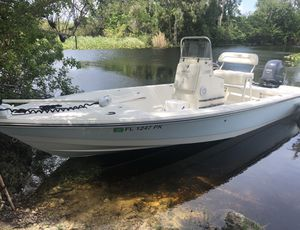 pathfinder boat for Sale in Hialeah, FL
