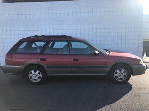 1997 Subaru Legacy Wagon for Sale in Spanaway, WA