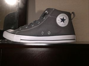 Gray Converse for Sale in Winter Haven, FL