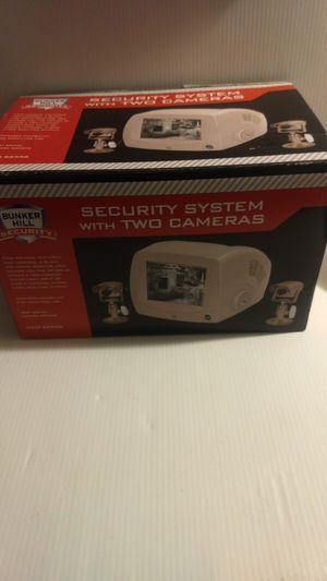 Bunker Hill Security System for Sale in Spartanburg, SC