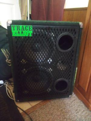 Trace elliot base speaker $150 for Sale in Pueblo, CO