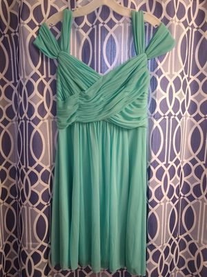 Spring Semiformal/ Prom dress /Elsa Frozen Dress for Sale in Denver, CO