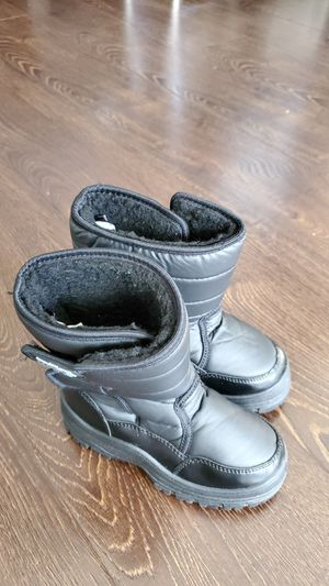 WFS Kids Size 12 Snow Boots for Sale in Santa Ana, CA