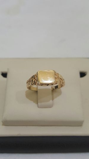 14k yellow gold ring for Sale in Philadelphia, PA